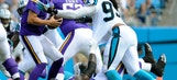 Vikings CB Munnerlyn to Panthers WR Funchess: You're no good