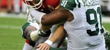 Chiefs get 8 turnovers, take 2 for TDs in 24-3 win over Jets