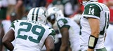 Fitzpatrick tosses 6 picks, Jets offense dismal in loss