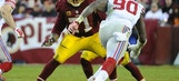 Redskins at Giants: 3 things we learned