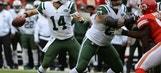 New York Jets at Kansas City Chiefs: Recap, Highlights, Final Score