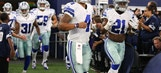 Rookies led Dallas Cowboys to victory over Chicago Bears, 31-17