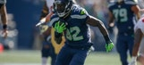 Christine Michael sparks Seahawks offense to life against woeful 49ers
