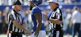 ICYMI in NFL's Week 3: Rookies Wentz, Prescott stay INT-free