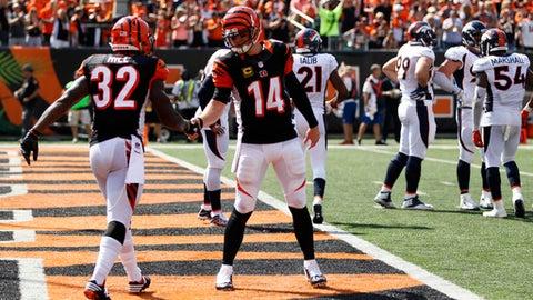 Cincinnati Bengals (last week: 9)