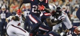 New England Patriots: LeGarrette Blount is on pace to break 1,600 rushing yards