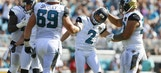 Jacksonville Jaguars Were Sacked by the Baltimore Ravens