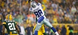 Cowboys wide receiver Dez Bryant to have MRI on right knee