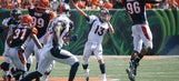 Trevor Siemian Learns to Fly