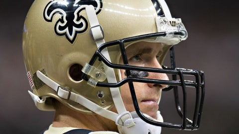 Sunday: Saints at Chargers