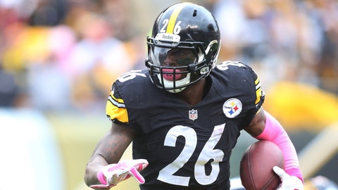 Pittsburgh Steelers at Buffalo Bills, 1 p.m. CBS (Sunday Ticket channel 705)