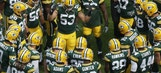 5 things learned about the Packers at the bye