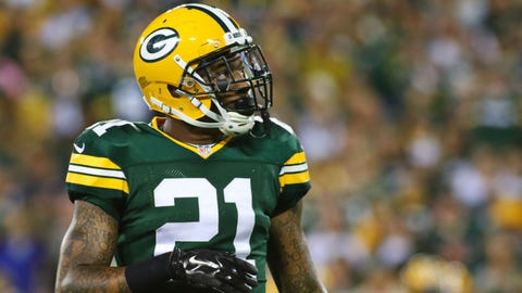 Safety: Ha Ha Clinton-Dix, Packers ($2.1 million)