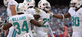 Dolphins lose 'keys' and nearly the game versus Cleveland