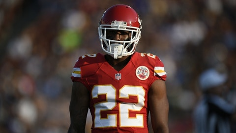Marcus Peters makes it seem so easy