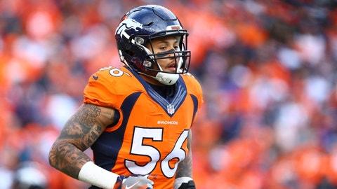 Shane Ray, OLB, Broncos