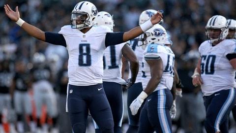Sunday: Colts at Titans