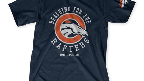 Denver Broncos: OneRepublic