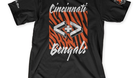 Cincinnati Bengals: WALK THE MOON