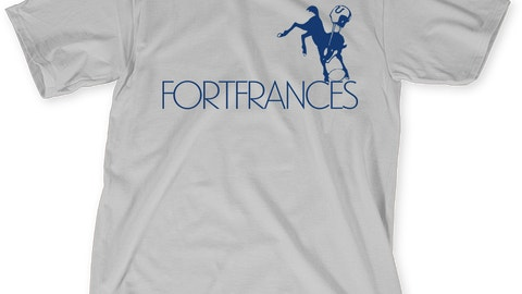 Indianapolis Colts: Fort Frances