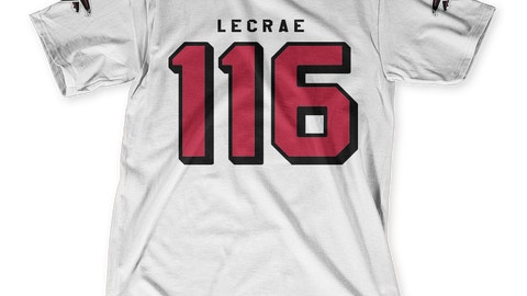 Atlanta Falcons: LeCrae