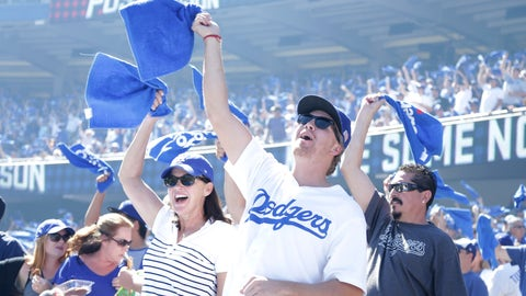 Forced superstitions by teams (rally monkey, rally towel, some moron dancing to Into the Groove between the 5th inning, etc.)
