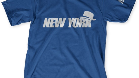 New York Giants: Frank Sinatra