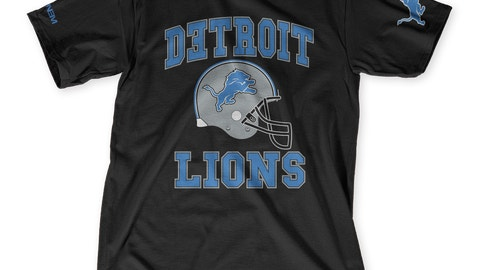 Detroit Lions: Eminem