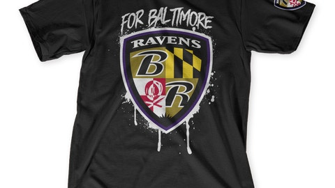 Baltimore Ravens: All Time Low