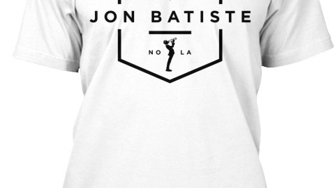 New Orleans Saints: Jon Batiste