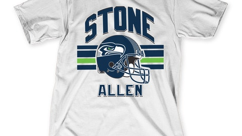 Seattle Seahawks: Allen Stone