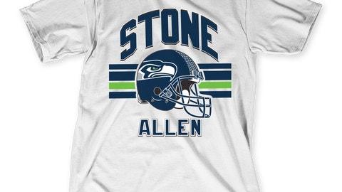 Seattle Seahawks: Allen Stone