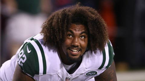 Rising: New York Jets DT Leonard Williams