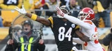 Kansas City Chiefs at Pittsburgh Steelers:  Week 4 Preview