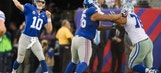 Can The New York Giants O-Line Keep Eli Manning Upright vs. The Minnesota Vikings?