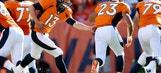 Denver Broncos: Best Games All Time vs. Tampa Bay