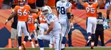 Jim Irsay Promises Andrew Luck's Shoulder is Fine, But Must Play Smarter