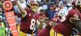 Browns vs Redskins Week 4: Highlights, score and recap