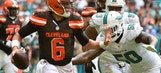 Cleveland Browns vs. Washington: How to watch, listen to the game