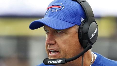 Buffalo Bills: B