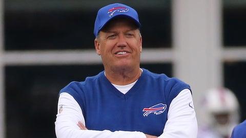 Buffalo Bills: Team of streaks