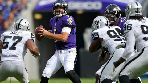 Baltimore Ravens (last week: 8)