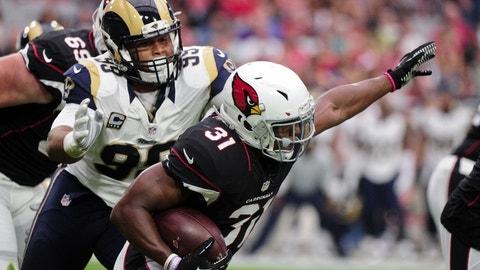 Defensive tackle: Aaron Donald, Rams
