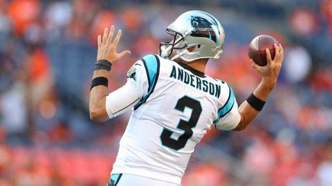 Derek Anderson: 20-27 (.426)