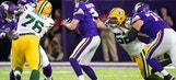 Packers LB Clay Matthews says shoulder injury improving
