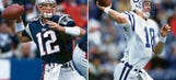 6 Peyton Manning career records that Tom Brady can break