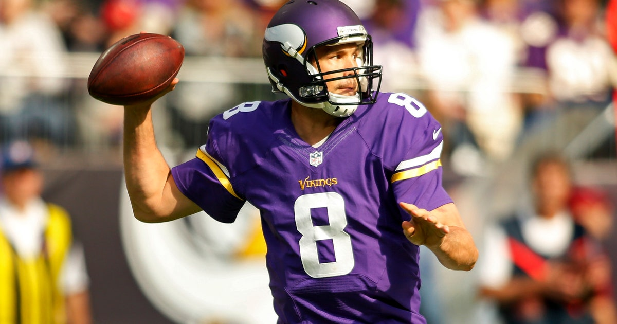 Who is going to beat the Minnesota Vikings? | FOX Sports