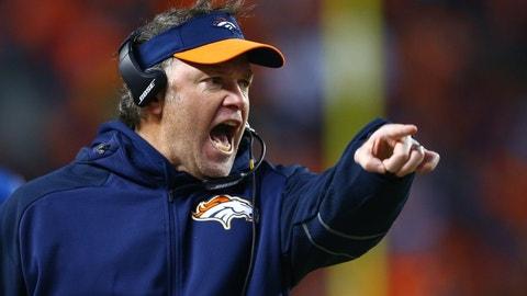 Joe DeCamillis, Broncos special teams coordinator