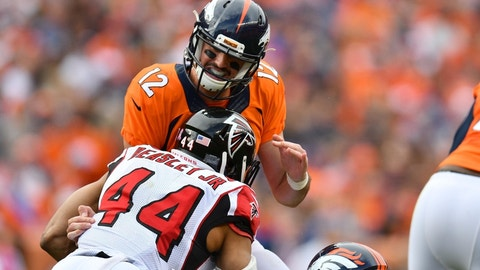 Week 5: Vic Beasley Jr.'s coming-out party