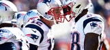 New England Patriots: Who is the favorite target of Tom Brady in 2016?